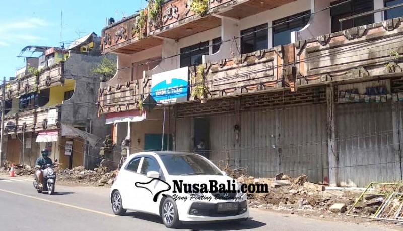 www.nusabali.com-14-pedagang-toko-ikhlas-relokasi