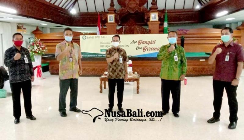 www.nusabali.com-bpd-bali-peringati-hut-ke-58