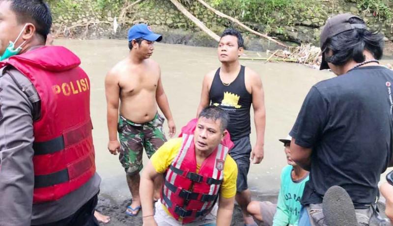 www.nusabali.com-diduga-sedang-mandi-warga-tewas-di-sungai-yeh-penet-dekat-beji-tengguli