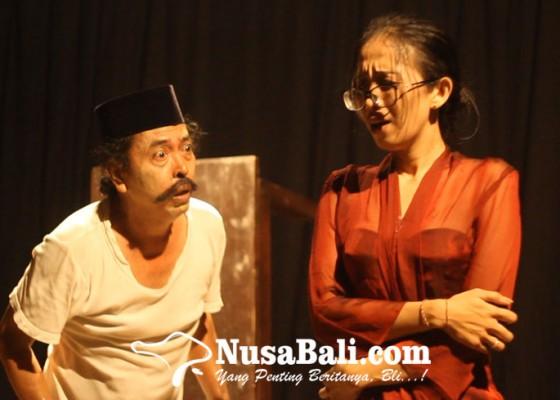 Nusabali.com - pentas-virtual-sajikan-kisah-soekarno