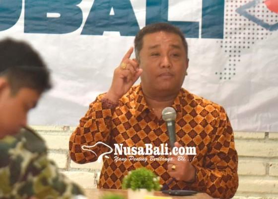 Nusabali.com - tiap-tps-dibatasi-maksimal-500-pemilih