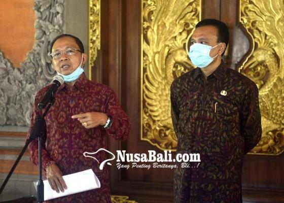 Nusabali.com - koster-larang-kabupaten-buka-objek-wisata