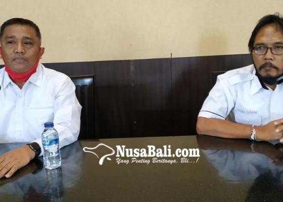 Nusabali.com - kpu-tabanan-kekurangan-anggaran-rp-74-miliar