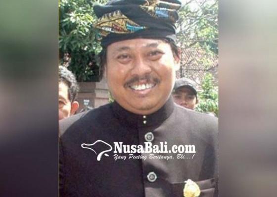 Nusabali.com - ngurah-agung-ngaku-kecewa