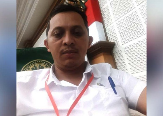 Nusabali.com - anggota-gapensi-bangli-makin-berkurang