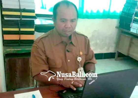 Nusabali.com - disdikpora-gelar-pelatihan-online