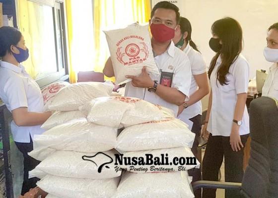 Nusabali.com - pemkab-buleleng-serap-20-ton-hasil-panen-petani