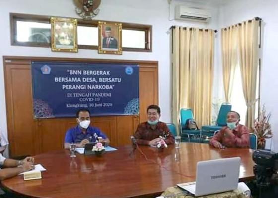 Nusabali.com - pemkab-bnn-bersinergi-berantas-narkoba