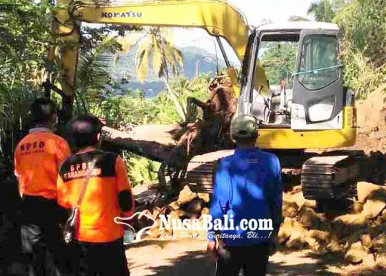 Nusabali.com - bpbd-khawatirkan-longsor-susulan