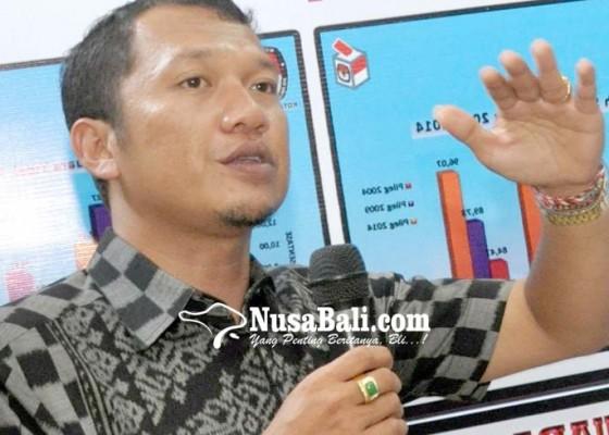 Nusabali.com - hari-ini-seluruh-awak-kpu-jalani-rapid-test