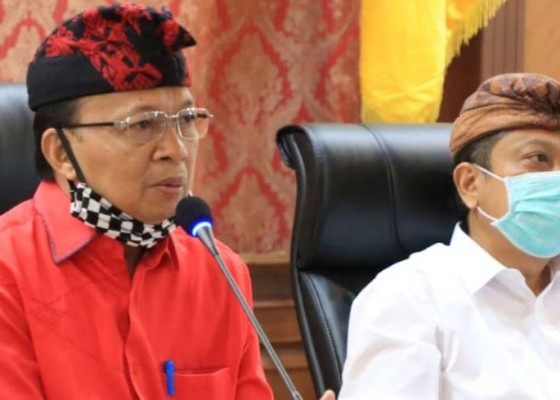 Nusabali.com - gubernur-koster-instruksikan-bentuk-tim-kecil