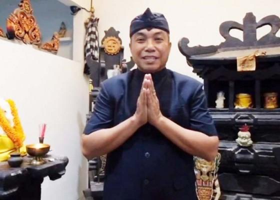 Nusabali.com - galang-bantuan-untuk-pembangunan-pura