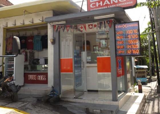 Nusabali.com - pelaku-survei-lokasi-selama-seminggu