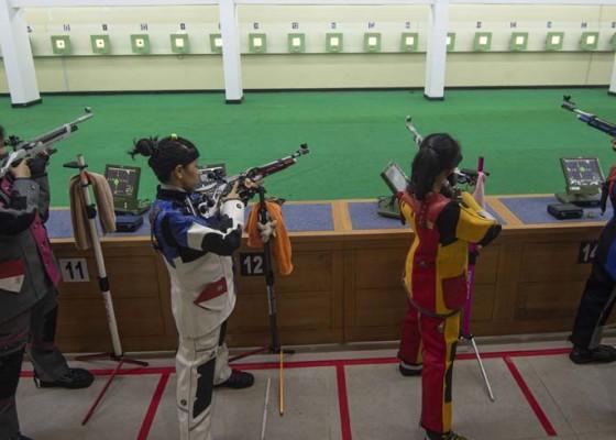 Nusabali.com - pelatnas-menembak-fokus-atlet-junior