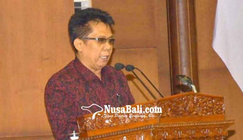 www.nusabali.com-bapemperda-dprd-bali-pesimis-tuntaskan-19-perda