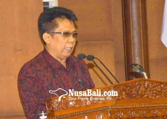 Nusabali.com - bapemperda-dprd-bali-pesimis-tuntaskan-19-perda