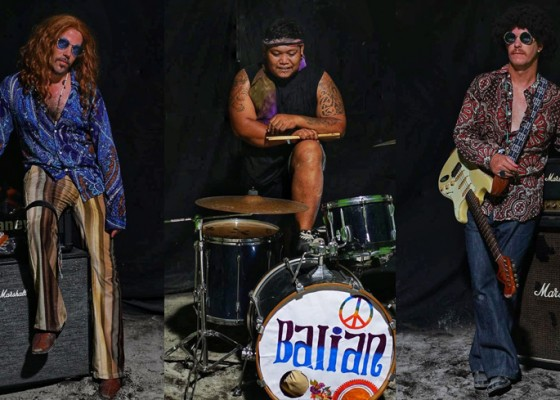 Nusabali.com - balian-rilis-album-perdana-via-live-streaming