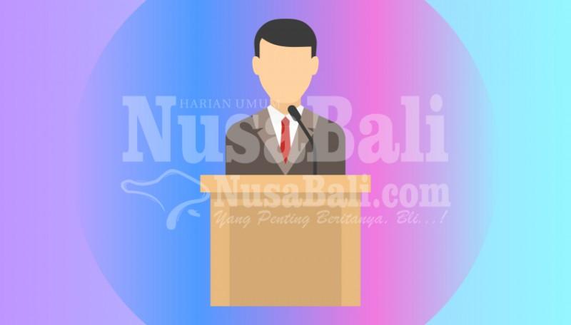 www.nusabali.com-pembayaran-penataan-interior-gedung-dprd-badung-tersendat