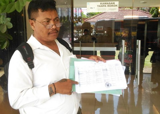 Nusabali.com - sk-bodong-walikota-dilaporkan-ke-mapolda