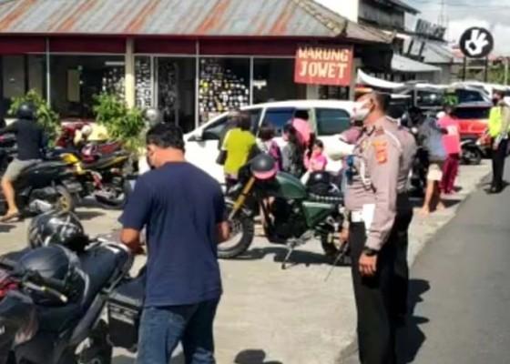 Nusabali.com - wisatawan-ramai-ke-kintamani-bupati-bangli-tunggu-ketegasan-gubernur