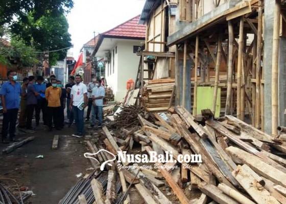 Nusabali.com - musim-hujan-rekanan-diminta-tambah-tenaga-kerja