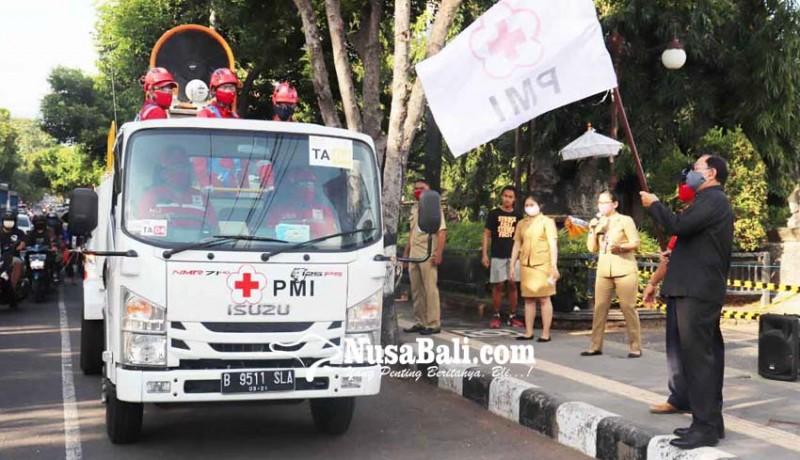 www.nusabali.com-pmi-buleleng-dapat-bantuan-truk-gunner