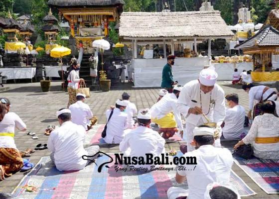 Nusabali.com - upacara-negtegang-18-bulan-di-pura-penataran-agung