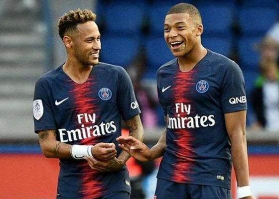 Nusabali.com - psg-pertahankan-neymar-dan-mbappe