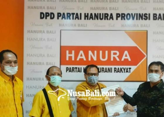 Nusabali.com - sukerana-tunggu-rekomendasi-dpp-hanura