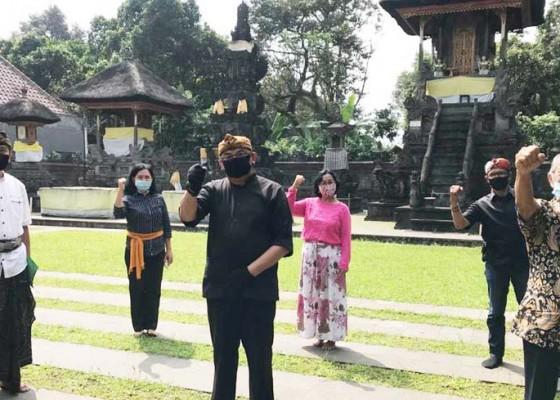 Nusabali.com - 4-pura-ajukan-pengaktifan-kegiatan-keagamaan
