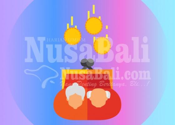 Nusabali.com - santunan-lansia-belum-cair