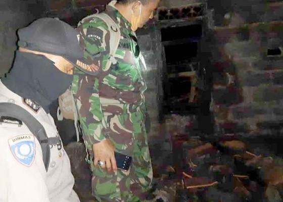 Nusabali.com - rumah-terbakar-ijazah-hangus