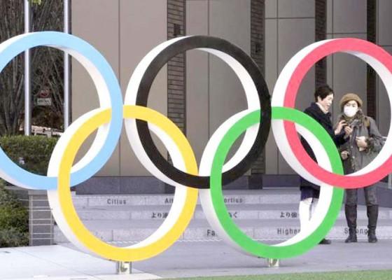 Nusabali.com - penundaan-olimpiade-tokyo-potensi-diperpanjang