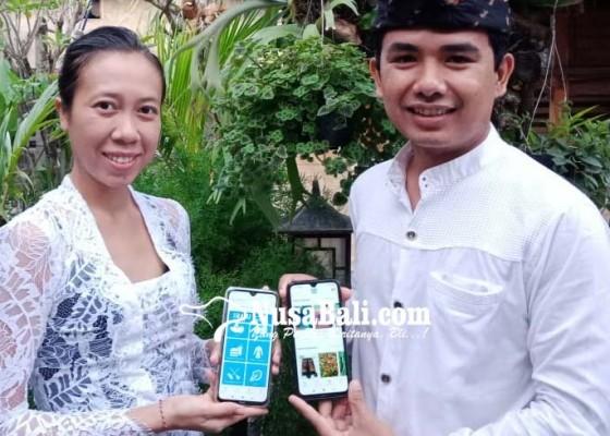 Nusabali.com - warga-gianyar-buat-aplikasi-kapeken-uli-jumah-gen