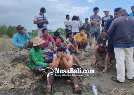 Nusabali.com - siswa-smk-hilang-tenggelam-saat-mancing-sambil-berendam