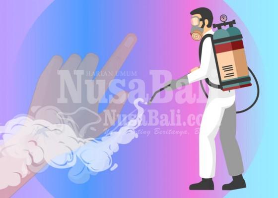 Nusabali.com - mewujudkan-buleleng-bebas-dbd-di-tengah-pandemi-covid-19