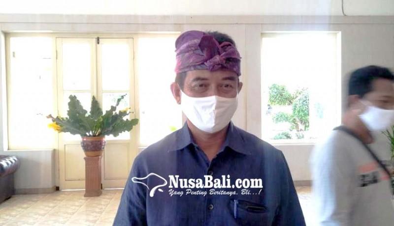 www.nusabali.com-dprd-buleleng-perketat-akses-keluar-masuk