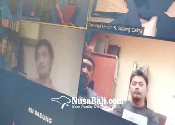 Nusabali.com - tiga-pengedar-jaringan-lapas-banyuwangi-dituntut-10-tahun