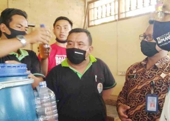 Nusabali.com - tukadmungga-pilot-project-lahan-pangan-organik