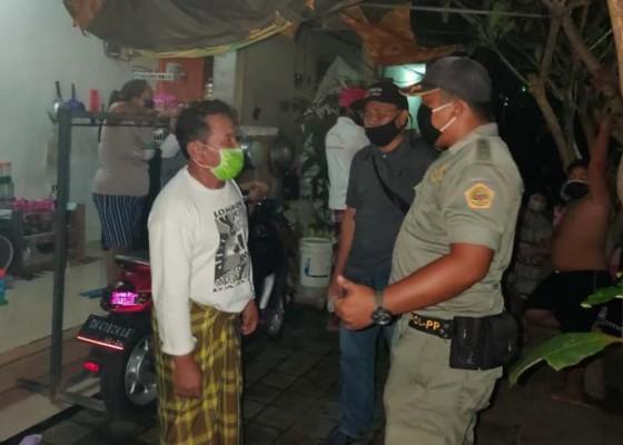 Nusabali.com - satpol-pp-sidak-duktang-di-saba