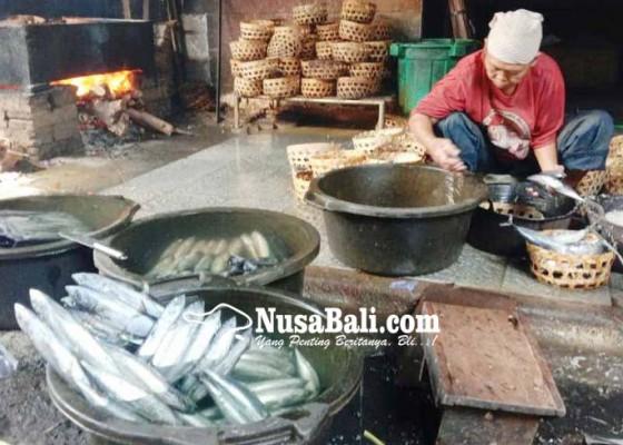 Nusabali.com - pindang-kusamba-diolah-tradisional-citarasa-gurih