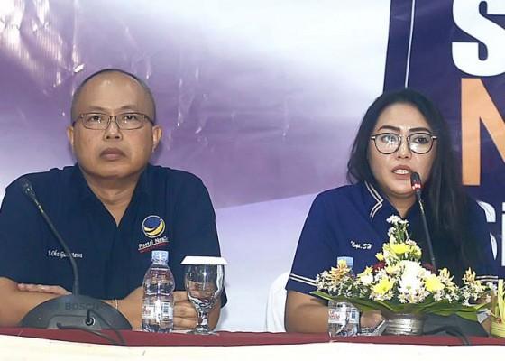 Nusabali.com - jelang-pilkada-partai-nasdem-bali-bergolak