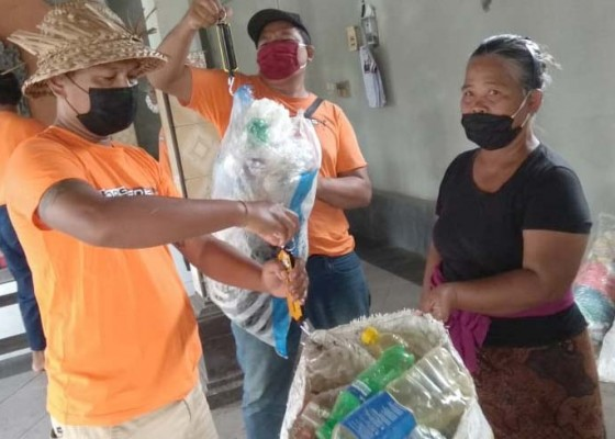 Nusabali.com - gugah-masyarakat-pilah-sampah