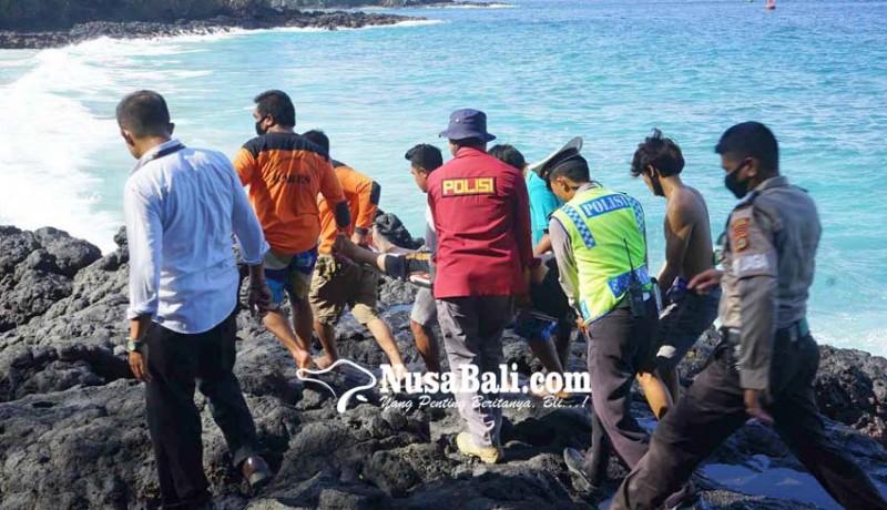 www.nusabali.com-berwisata-di-objek-terlarang-pasangan-kekasih-jatuh-ke-jurang