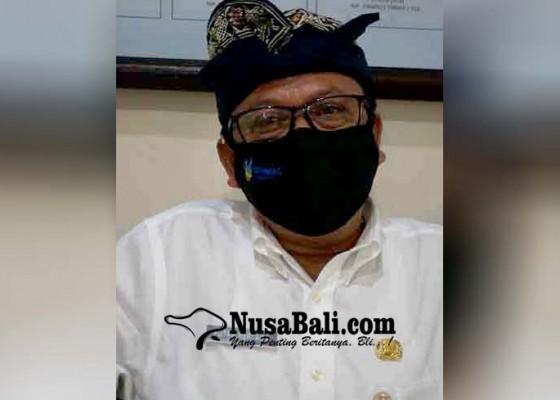 Nusabali.com - pasien-cuci-darah-dan-dagang-pasar-kumbasari-positif-corona