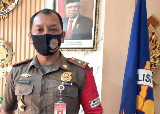 Nusabali.com - satpol-pp-bali-pecalang-berkoalisi