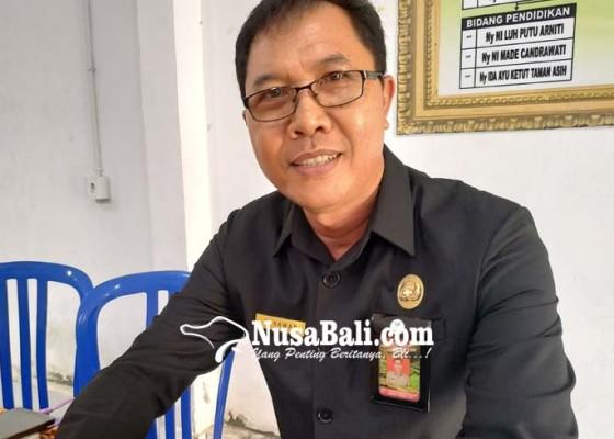 Nusabali.com - data-amburadul-pensiunan-pns-masuk-daftar-penerima-bst
