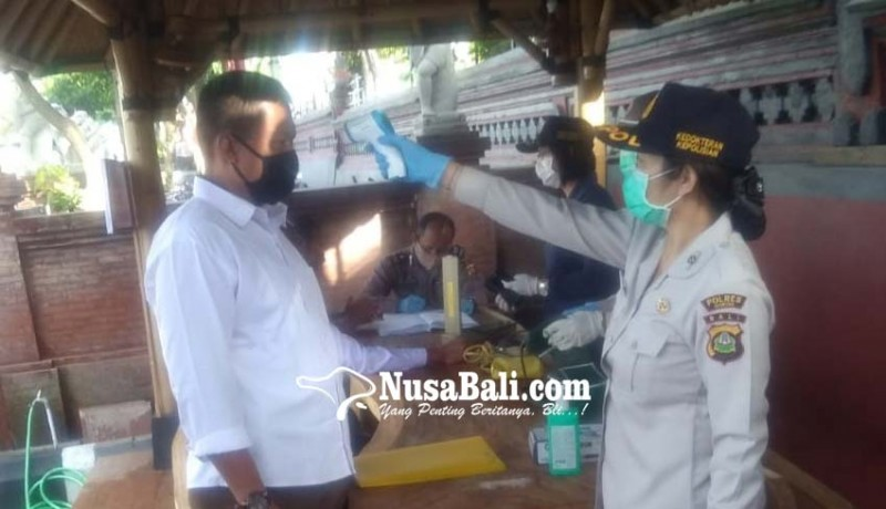 www.nusabali.com-sebelum-apel-polisi-cek-tubuh