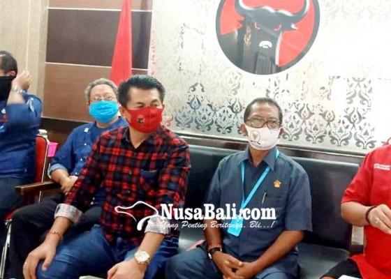 Nusabali.com - pdip-bali-gelar-sosialisasi-makanan-substitusi