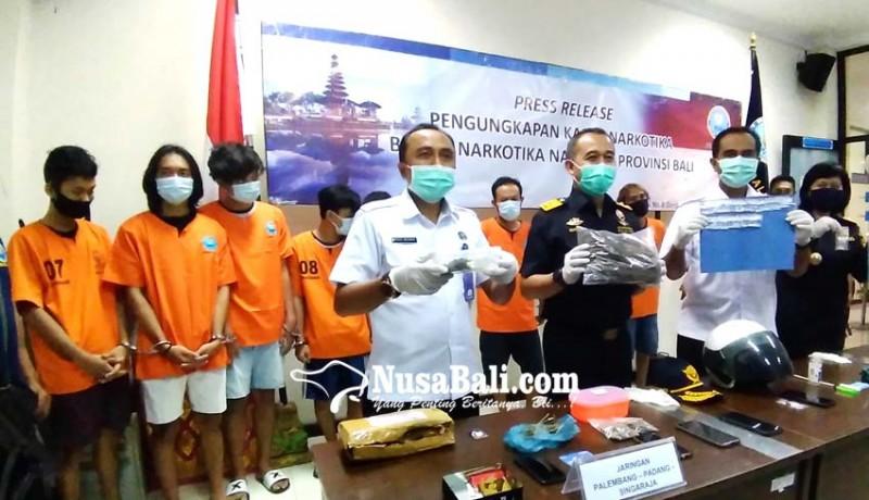 www.nusabali.com-januari-mei-2020-kasus-narkotika-di-bali-naik-5-persen